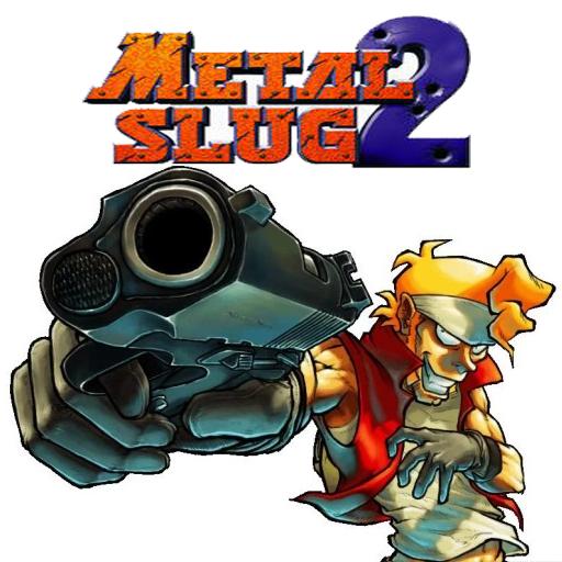 Games Trò chơi điện tử Metal Slug 2