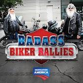 Badass Biker Rallies