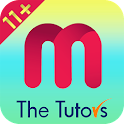 11+ Maths Vol. I by The Tutors icon