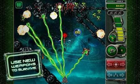 Star Defender 4 (Free) Screenshot 3