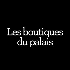 App Les Boutiques du Palais APK
