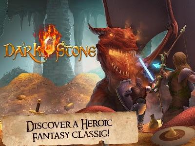 Darkstone G v1.2 (Mod Money/Premium Unlocked)