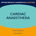 Cardiac Anaesthesia icon