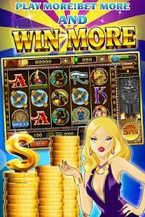 Slots - Pharaoh's Treasure- screenshot thumbnail