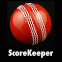 ScoreKeeper - Cricket icon