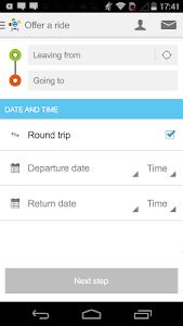 BlaBlaCar, Trusted Ridesharing v4.7.4