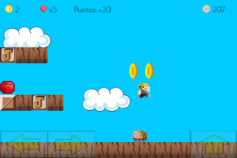 Mobile Jario (Free) - screenshot thumbnail
