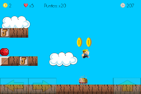 Mobile Jario (Free) 1.5.5 screenshot 205528