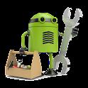 PR System Patcher icon