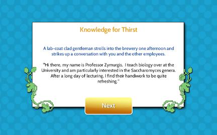 Fiz : Brewery Management Game Screenshot 6