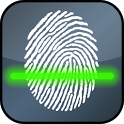 Fingerprint Mood Scanner icon