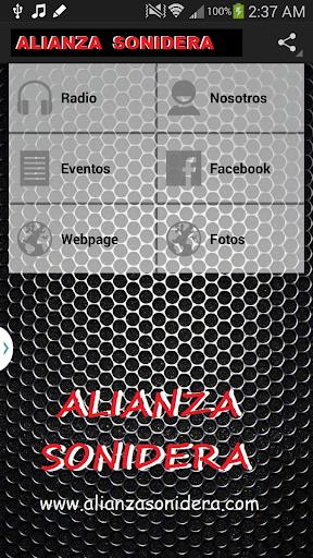 Alianza Sonidera Radio