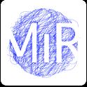 MiR - Die App icon