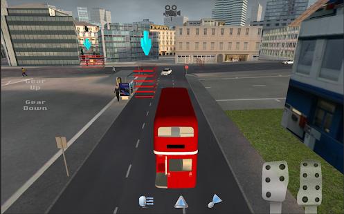 Bus Simulator 2013