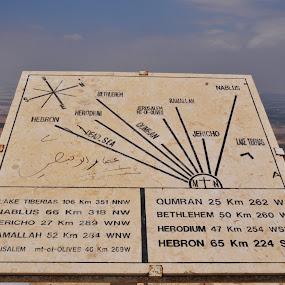 Where to next? by Carmel Bation - Uncategorized All Uncategorized ( directions, mount nebo, distance, jerusalem, bethlehem, jordan, nablus )
