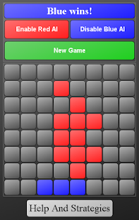 Chain Reversi - screenshot thumbnail