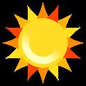 Meteogram icon