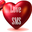 5000+ Cute Love SMS Collection icon