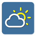 Weather Forecast: UK icon