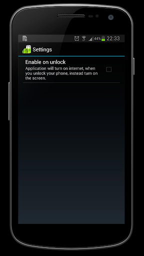 Battery Saver (1.5 to 4 days) v1.1 APK