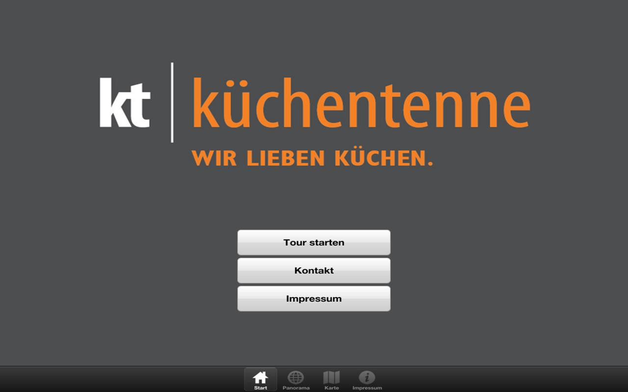 Küchentenne - screenshot