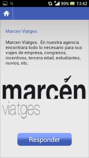 玩旅遊App|Marcen Viatges免費|APP試玩