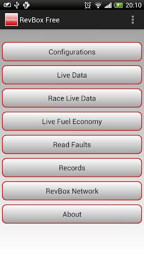 RevBox Free