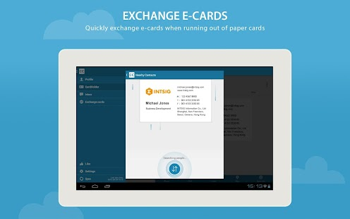 CamCard - BCR (Western) - screenshot thumbnail