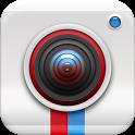 Photo LabText on photos editor icon