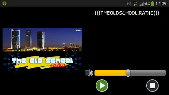 (((THEOLDSCHOOL.RADIO))) - screenshot thumbnail