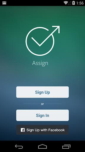 【免費生產應用App】Assign - Group Tasks-APP點子