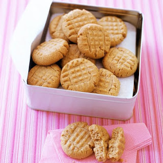Martha Stewart Peanut Butter Cookies Recipes.