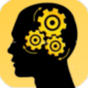 Get Brains – Memory Game logo
