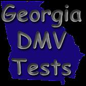 Georgia DMV Practice Exams