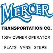 Lease to Mercer Transportation
