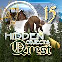 Hidden Objects Quest 15