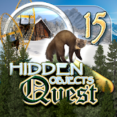 Hidden Objects Quest 15