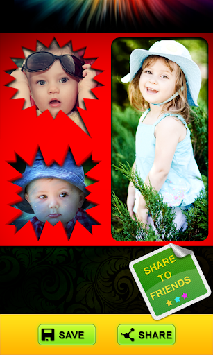 【免費攝影App】Photo Collage Maker-APP點子