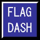 Flag Dash icon