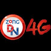 ZONG Doosra Number