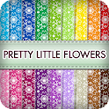 Pretty Lil' Flowers Wallpapers icon