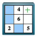 Sudoku+ logo