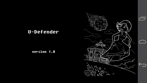 U-Defender