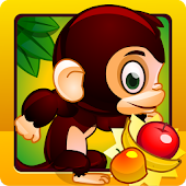Jungle Jump - Kids game