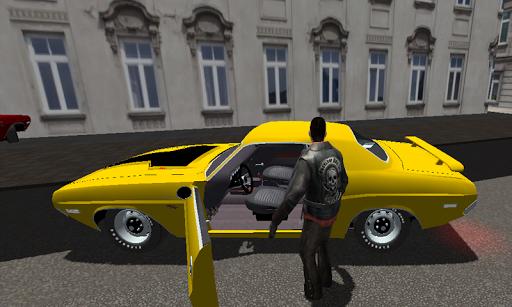 Grab The Auto