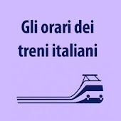 Italian Trains Timetable