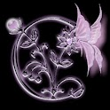 3D Iris logo