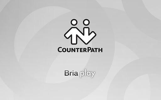 Bria play Tablet Edition