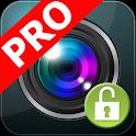 Camera Unlock power btn (pro) icon