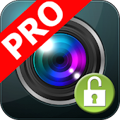 Camera Unlock power btn (pro)